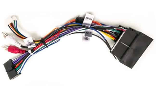 CanBUS Cable Example